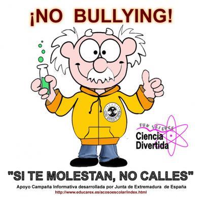 PREGUNTAS SOBRE EL BULLYING